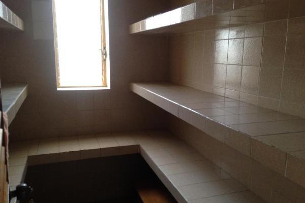 Foto de casa en venta en condesa 0, condesa, acapulco de juárez, guerrero, 5440283 No. 16