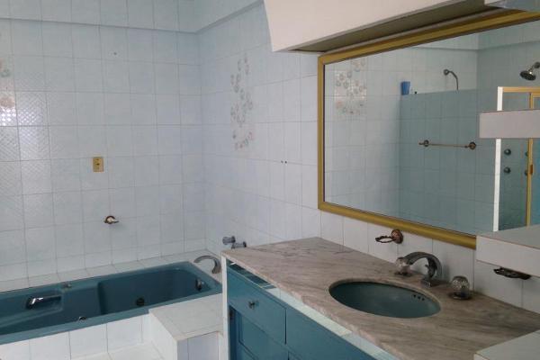 Foto de casa en venta en condesa 0, condesa, acapulco de juárez, guerrero, 5440283 No. 22