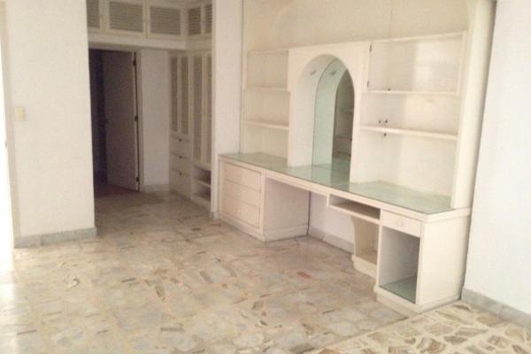 Foto de casa en venta en condesa 0, condesa, acapulco de juárez, guerrero, 5440283 No. 29