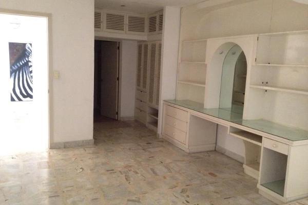 Foto de casa en venta en condesa 0, condesa, acapulco de juárez, guerrero, 5440283 No. 30