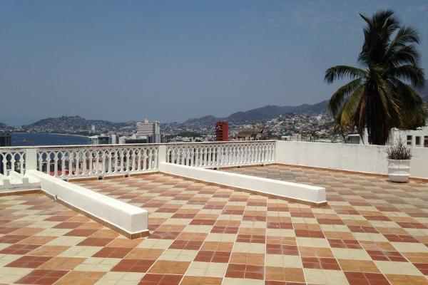 Foto de casa en venta en condesa 0, condesa, acapulco de juárez, guerrero, 5440283 No. 32