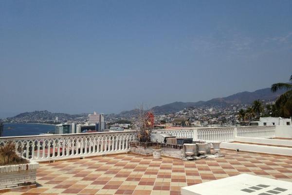 Foto de casa en venta en condesa 0, condesa, acapulco de juárez, guerrero, 5440283 No. 34