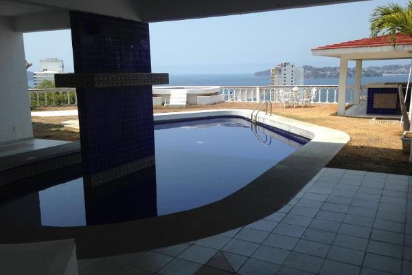 Foto de casa en venta en condesa 0, condesa, acapulco de juárez, guerrero, 5440283 No. 37