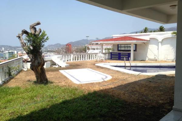 Foto de casa en venta en condesa 0, condesa, acapulco de juárez, guerrero, 5440283 No. 39