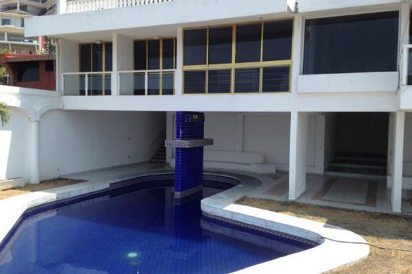 Foto de casa en venta en condesa 0, condesa, acapulco de juárez, guerrero, 5440283 No. 41