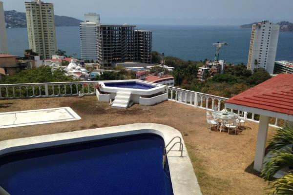 Foto de casa en venta en condesa 0, villas condesa, acapulco de juárez, guerrero, 5440283 No. 06