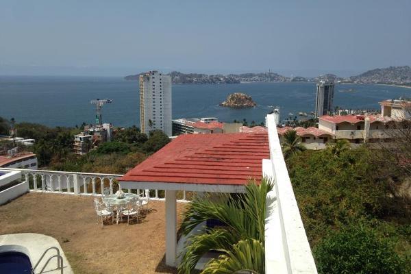 Foto de casa en venta en condesa 0, condesa, acapulco de juárez, guerrero, 5440283 No. 07