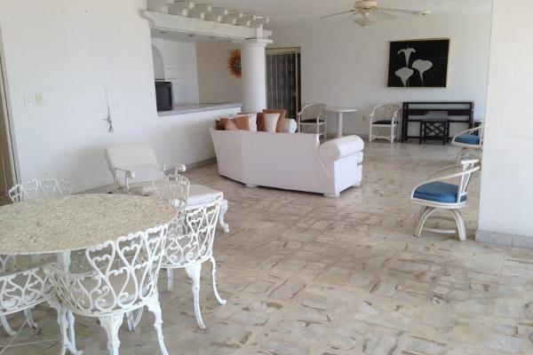 Foto de casa en venta en condesa 0, villas condesa, acapulco de juárez, guerrero, 5440283 No. 08