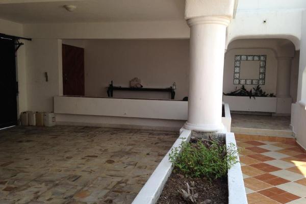 Foto de casa en venta en condesa 0, villas condesa, acapulco de juárez, guerrero, 5440283 No. 15