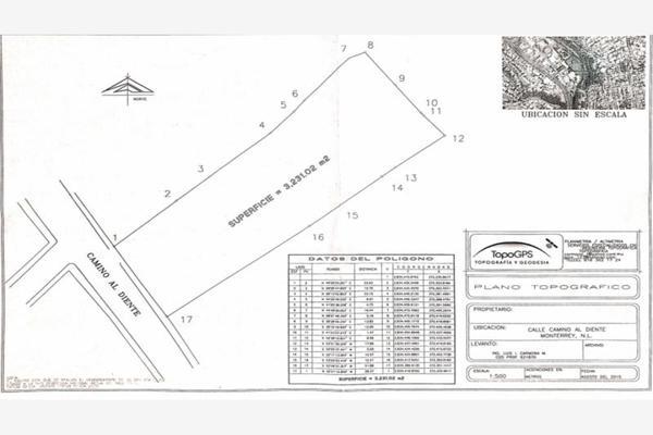 Foto de terreno comercial en venta en condesa 1, la condesa, monterrey, nuevo león, 0 No. 03