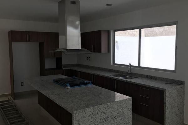 Foto de casa en venta en condesa 5, la condesa, querétaro, querétaro, 5451667 No. 02
