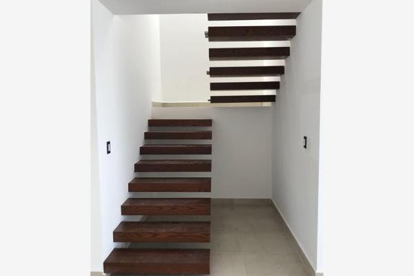 Foto de casa en venta en condesa 5, la condesa, querétaro, querétaro, 5451667 No. 03