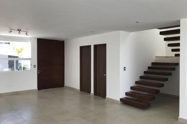 Foto de casa en venta en condesa 5, la condesa, querétaro, querétaro, 5451667 No. 04