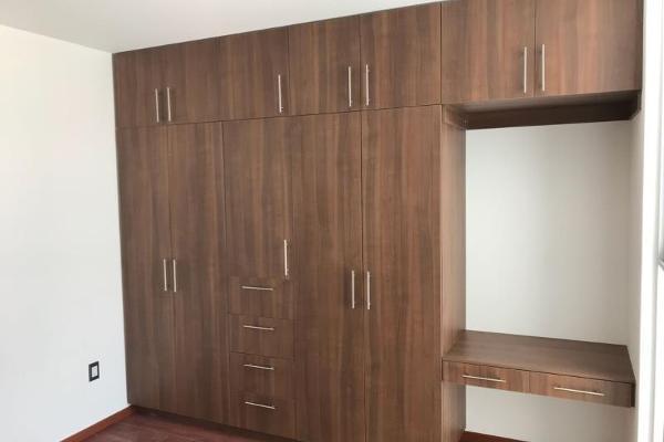 Foto de casa en venta en condesa 5, la condesa, querétaro, querétaro, 5451667 No. 05