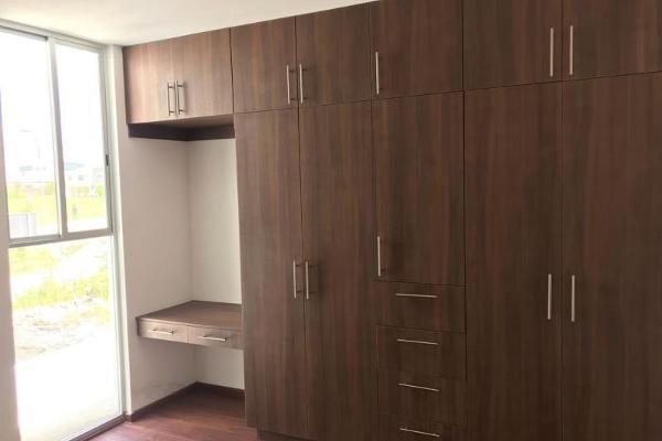 Foto de casa en venta en condesa 5, la condesa, querétaro, querétaro, 5451667 No. 09