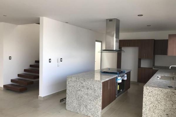 Foto de casa en venta en condesa 5, la condesa, querétaro, querétaro, 5451667 No. 14