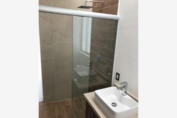 Foto de casa en venta en condesa 5, la condesa, querétaro, querétaro, 5451667 No. 15
