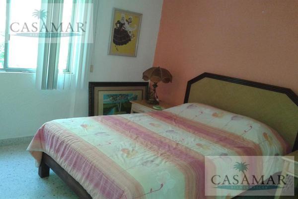Foto de departamento en venta en  , condesa, acapulco de juárez, guerrero, 12266107 No. 06