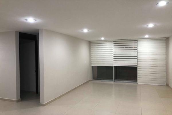 Foto de departamento en venta en condesa cimatario , los olvera, corregidora, querétaro, 16485238 No. 04