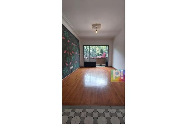 Foto de departamento en venta en  , condesa, cuauhtémoc, df / cdmx, 10311382 No. 01