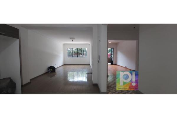 Foto de departamento en venta en  , condesa, cuauhtémoc, df / cdmx, 10311382 No. 02