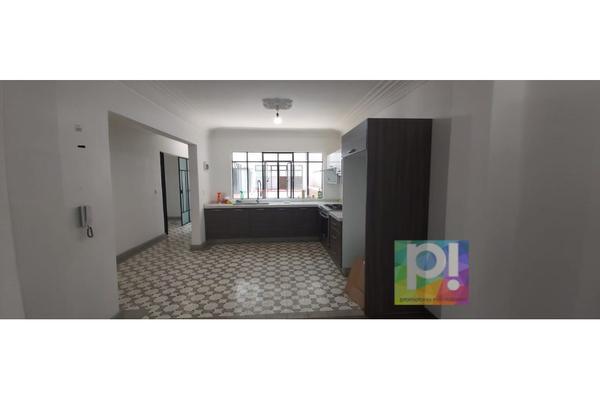 Foto de departamento en venta en  , condesa, cuauhtémoc, df / cdmx, 10311382 No. 03