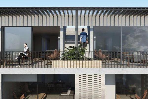 Foto de departamento en venta en  , condesa, cuauhtémoc, df / cdmx, 12263310 No. 02