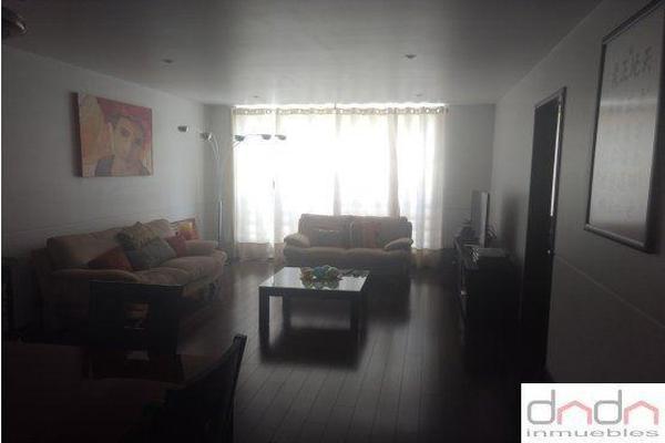 Foto de departamento en venta en  , condesa, cuauhtémoc, df / cdmx, 12826569 No. 01