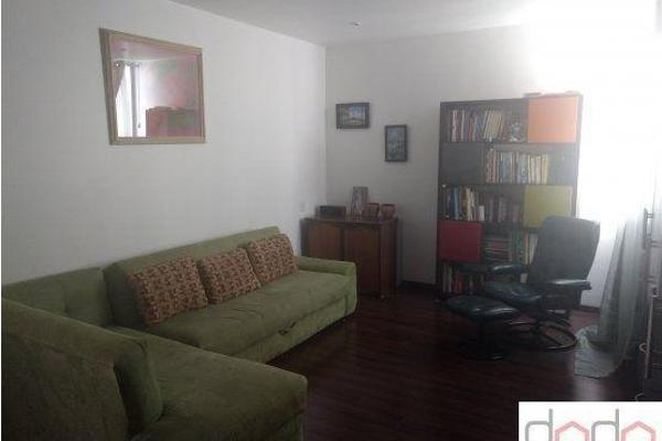 Foto de departamento en venta en  , condesa, cuauhtémoc, df / cdmx, 12826569 No. 03