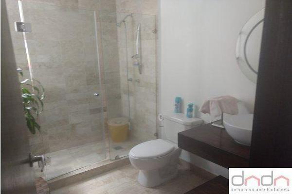 Foto de departamento en venta en  , condesa, cuauhtémoc, df / cdmx, 12826569 No. 09
