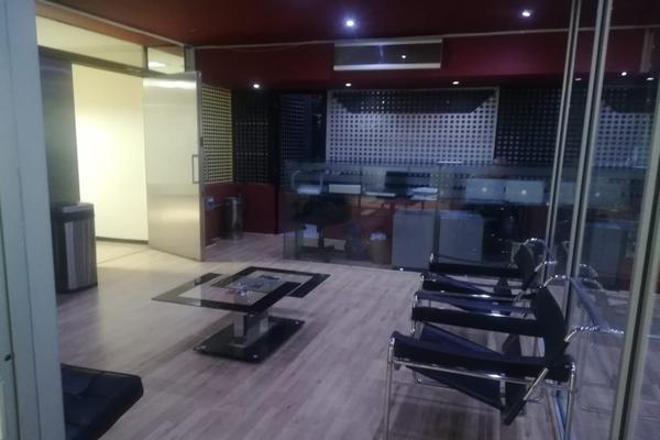 Foto de oficina en renta en  , condesa, cuauhtémoc, df / cdmx, 14025503 No. 02
