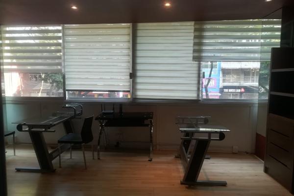 Foto de oficina en renta en  , condesa, cuauhtémoc, df / cdmx, 14025503 No. 07