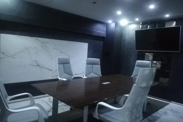 Foto de oficina en renta en  , condesa, cuauhtémoc, df / cdmx, 14025515 No. 01