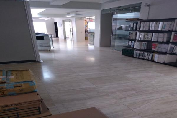 Foto de oficina en renta en  , condesa, cuauhtémoc, df / cdmx, 14025519 No. 02