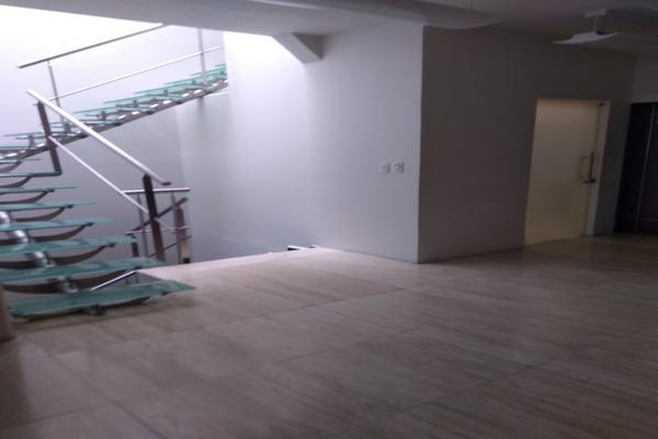 Foto de oficina en renta en  , condesa, cuauhtémoc, df / cdmx, 14025519 No. 03