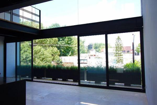 Foto de departamento en venta en  , condesa, cuauhtémoc, distrito federal, 3427752 No. 01