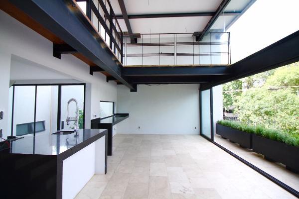 Foto de departamento en venta en  , condesa, cuauhtémoc, distrito federal, 3427752 No. 02