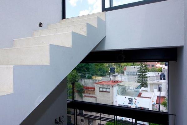 Foto de departamento en venta en  , condesa, cuauhtémoc, distrito federal, 3427752 No. 06