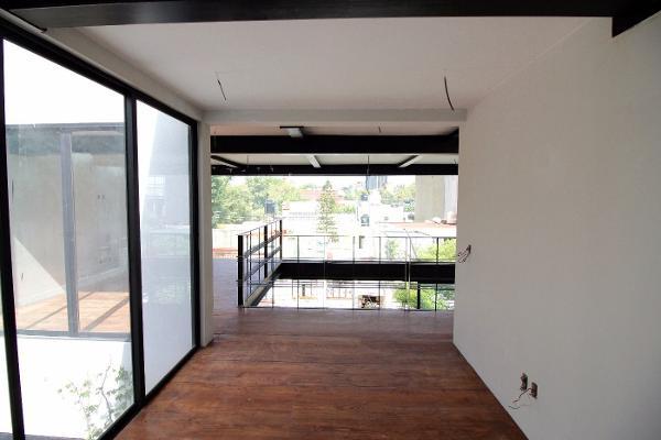 Foto de departamento en venta en  , condesa, cuauhtémoc, distrito federal, 3427752 No. 08