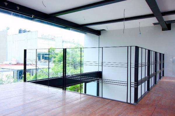 Foto de departamento en venta en  , condesa, cuauhtémoc, distrito federal, 3427752 No. 10