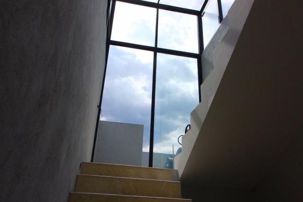 Foto de departamento en venta en  , condesa, cuauhtémoc, distrito federal, 3427752 No. 13