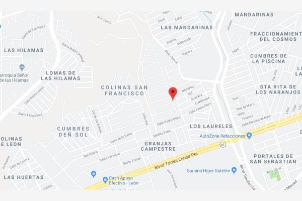 Foto de casa en venta en condesa de aranjuez 0, fraccionamiento loma griega, león, guanajuato, 8899216 No. 03