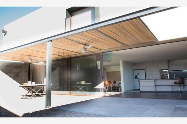 Foto de casa en venta en condesa de san juan 0, la condesa, querétaro, querétaro, 7291068 No. 01