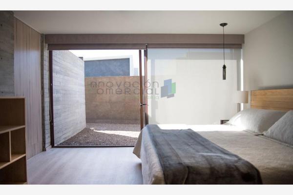 Foto de casa en venta en condesa de san juan 0, la condesa, querétaro, querétaro, 7291068 No. 13
