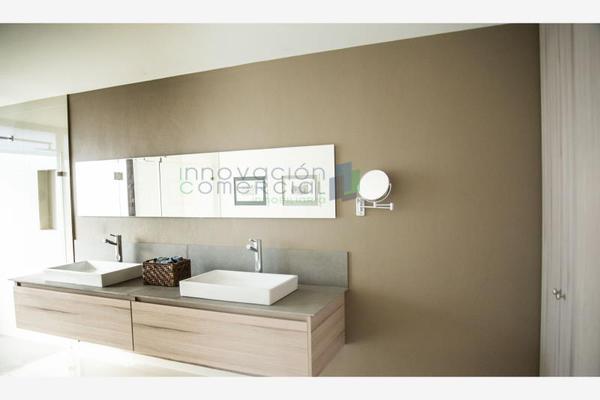 Foto de casa en venta en condesa de san juan 0, la condesa, querétaro, querétaro, 7291068 No. 17