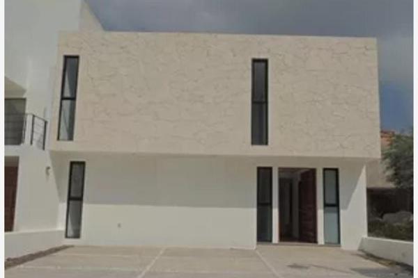 Foto de casa en venta en condesa de tequisquiapan 1, juriquilla, querétaro, querétaro, 0 No. 01
