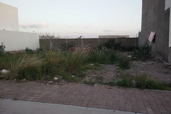 Foto de terreno habitacional en venta en condesa de tequisquiapan , juriquilla, querétaro, querétaro, 5693964 No. 02