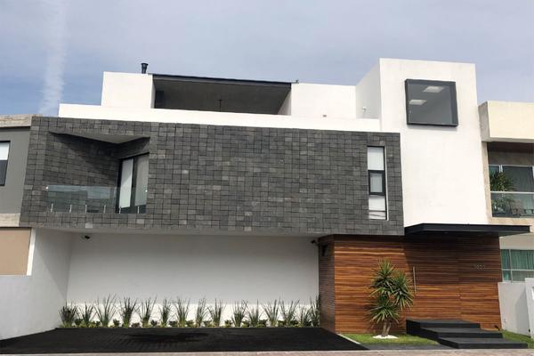 Foto de casa en venta en condesa juriquilla , cumbres del lago, querétaro, querétaro, 9945459 No. 01
