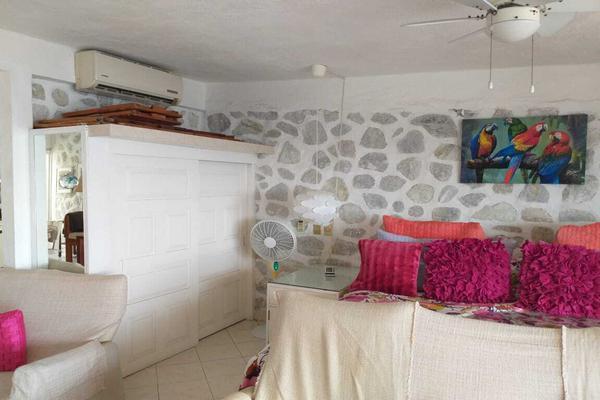 Foto de departamento en venta en condesa las niñas , condesa, acapulco de juárez, guerrero, 20355811 No. 08