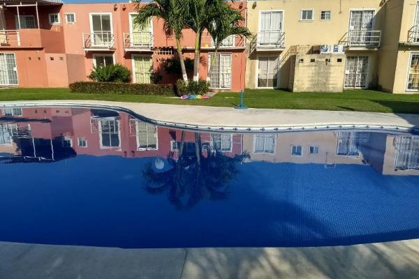 Foto de casa en venta en condo. 99 5, villa tulipanes, acapulco de juárez, guerrero, 8061700 No. 02